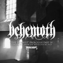 "BEHEMOTH posts final ""The Satanist"" prologue: part IV exclusively on MetalSucks.net"