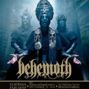 **UPDATE** Behemoth announces listening parties for new album, 'I Loved You At Your Darkest', in New York and Los Angeles
