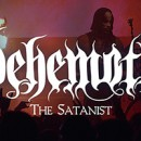 "Behemoth launches ""The Satanist"" live video from upcoming DVD/Blu-ray 'Messe Noire'"