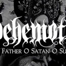 "Behemoth launches ""O Father, O Satan, O Sun"" full production video from DVD/Blu-ray, 'Messe Noire' – out now!"
