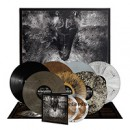 Behemoth: 'Sventevith (Storming Near the Baltic)' CD and vinyl re-issues now available via Metal Blade Records