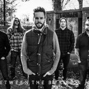 BETWEEN THE BURIED AND ME debut album art and announce street date