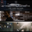 "Between the Buried and Me premiere music video for ""The Coma Machine"""