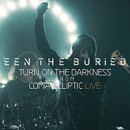 "Between the Buried and Me launches live video for ""Turn on the Darkness"", from new DVD/Blu-ray, 'Coma Ecliptic: Live'"