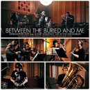 "Between the Buried and Me post ""Extremophile Elite"" from ""Future Sequence: Live at the Fidelitorium"""