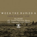 Between the Buried and Me enters Billboard charts for 'Coma Ecliptic: Live'