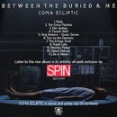 Between the Buried and Me Premiere Full Stream of Upcoming Album, 'Coma Ecliptic,' on Spin