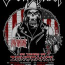 """Sacred Reich announces """"30 Years of Ignorance"""" USA tour with Byzantine as support"""