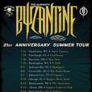 Byzantine announces 21st anniversary USA tour
