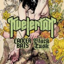 CANCER BATS announce Spring 2013 tour dates with Kvelertak
