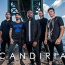 "Candiria releases video for ""While They Were Sleeping"" recorded live at Spaceman Sound"