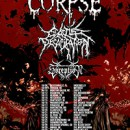 Cannibal Corpse announces fall headline tour with Cattle Decapitation and Soreption!