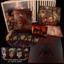 "CANNIBAL CORPSE ""Dead Human Collection: 25 Years of Death Metal"" Box Set Revealed"