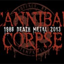 CANNIBAL CORPSE inducted into the Buffalo Music Hall of Fame
