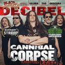 Cannibal Corpse graces cover of Decibel Magazine