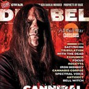 Cannibal Corpse graces Decibel Magazine cover – for the fifth time!