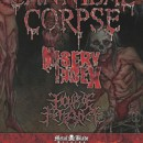 CANNIBAL CORPSE announces Fall headlining U.S. tour