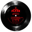 "Decibel Magazine: CANNIBAL CORPSE exclusive ""Make Them Suffer"" live flexi disc available in this month's issue!"