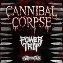 Cannibal Corpse announces USA tour with Power Trip, Gatecreeper