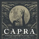 Capra announces headlining USA tour, kicking off October 2021!