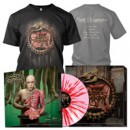 Cattle Decapitation: Limited Edition vinyl releases of bands entire Metal Blade catalog thus far slated for 2014