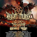 CATTLE DECAPITATION confirms Hate Across Australia Tour 2013 with Thy Art Is Murder