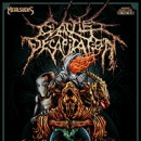 Cattle Decapitation announces headlining tour
