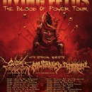 CATTLE DECAPITATION announces tour with DYING FETUS, CEREBRAL BORE