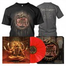 "Cattle Decapitation to play Cabo San Lucas; ""Karma.Bloody.Karma"" vinyl available now"