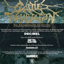 CATTLE DECAPITATION: The Anthropocene Extinction Full-Length Out TODAY On Metal Blade Records
