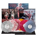 Cannibal Corpse: 'Eaten Back to Life', 'Butchered at Birth', 'Tomb of the Mutilated' vinyl re-issues now available via Metal Blade Records