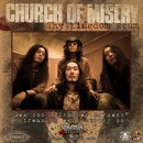 "CHURCH OF MISERY debut ""Cranley Gardens"" on SputnikMusic.com!"