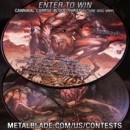 "Cannibal Corpse ""Bloodthirst"" Contest"