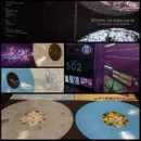 """Between the Buried and Me """"The Parallax II: Future Sequence"""" Contest"""