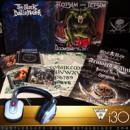 Metal Blade Holiday Contest – Week 1