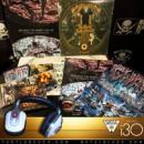 Metal Blade Holiday Contest – Week 5