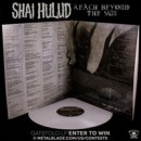 "Shai Hulud ""Reach Beyond the Sun"" Contest"
