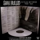 """Shai Hulud """"Reach Beyond the Sun"""" Contest"""