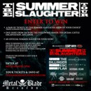 The Summer Slaughter Tour Contest