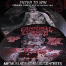 "Cannibal Corpse ""Vile"" Contest"