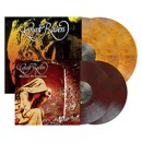 Count Raven: 'High on Infinity', 'Messiah of Confusion' LP re-issues now available via Metal Blade Records