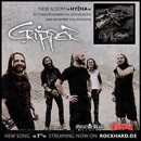 CRIPPER launches new song '7″' via Rock Hard Germany!