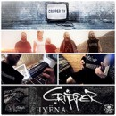 CRIPPER launches third studio video for new album 'Hyëna'