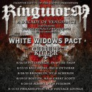 Culture Killer to tour with Ringworm next month