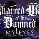 "Charred Walls Of The Damned's Richard Christy launches drum play-through for new track, ""My Eyes"""