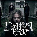 DARKEST ERA to join ARKONA for European tour in September and October!