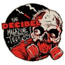Second Annual Decibel Magazine Tour Lineup + Dates Announced