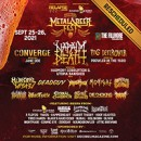 Midnight to join Decibel Magazine Metal & Beer Fest: Philly this September