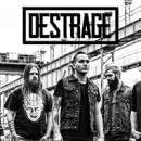Destrage – Tour