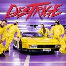 "Destrage launches ""About That"" video"